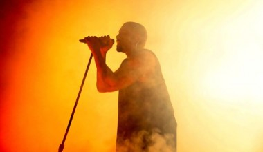 Kanye West Turns 808s & Heartbreak Into High Art at Hollywood Bowl