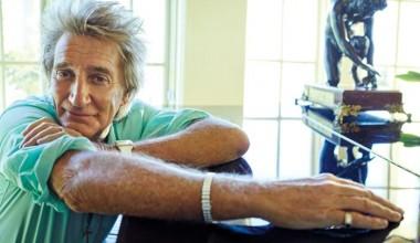 How Rod Stewart Thrilled Vegas